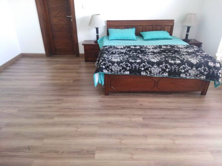 Client Diaries: Installation of Natura Series – AGT Laminate Floors