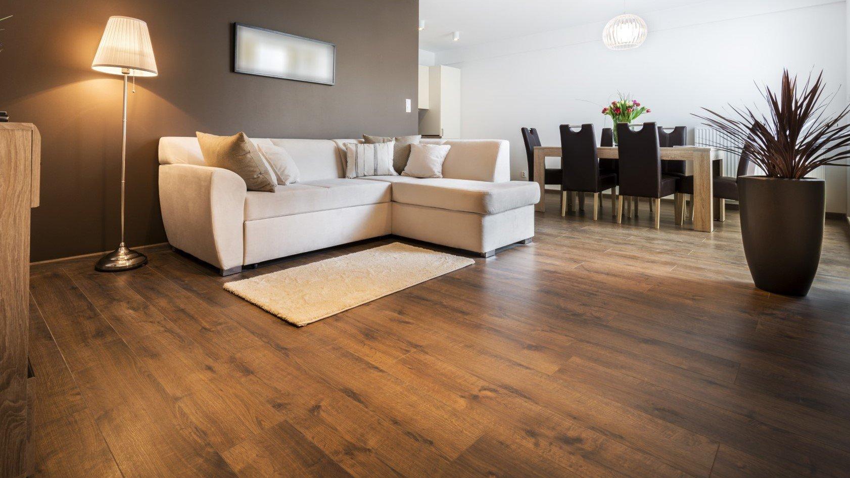 Knowledge: What is Laminate Wood Flooring? - Interio Floors