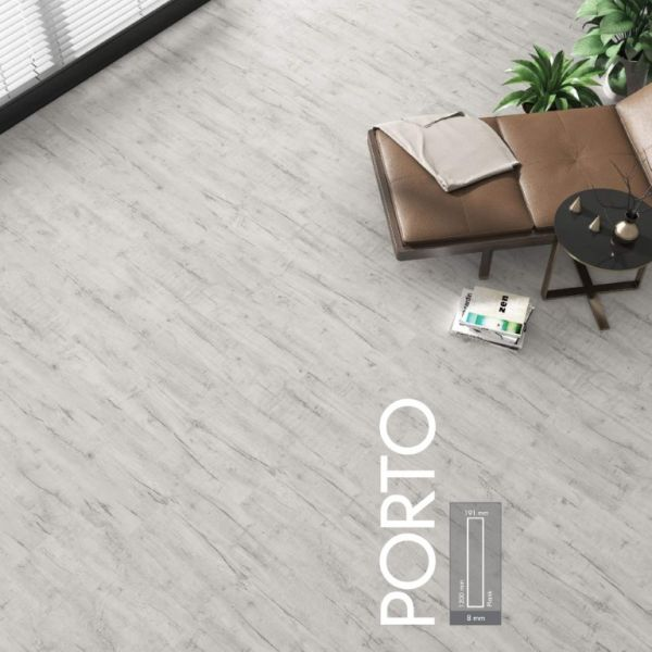 Porto AGT Laminate Floor