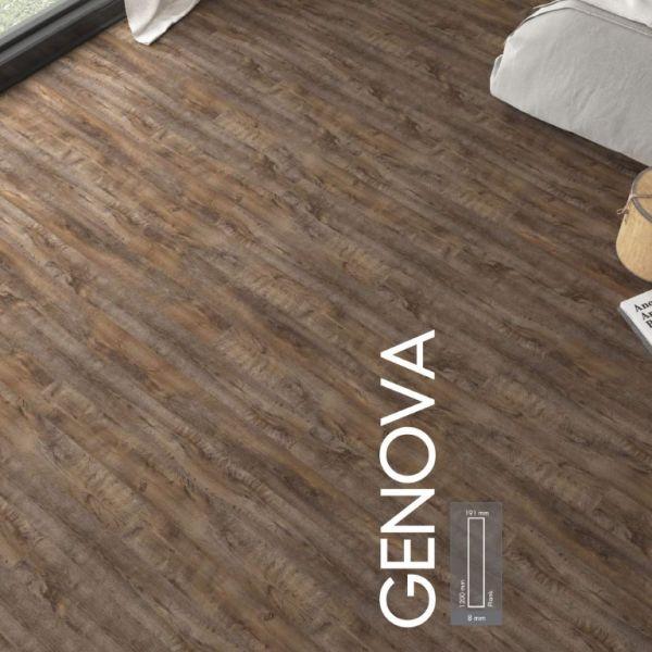Genova AGT Laminate Floor